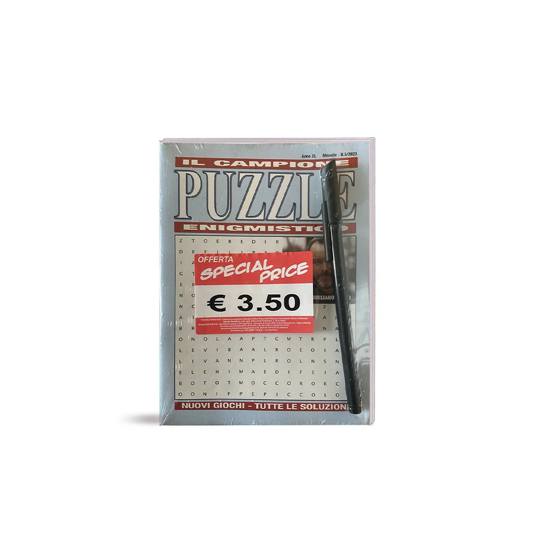 Raccolta Piccoli Puzzle
